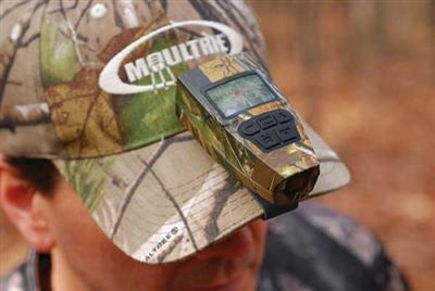 Moultrie Reaction Video Camera Review 171 Toxie Givens